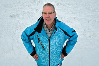 60-åring er ansatt som ny journalist i Sør-Varanger Avis