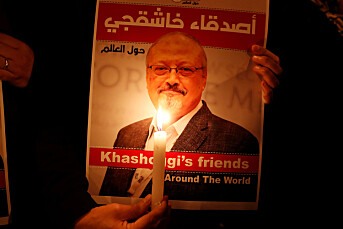 Saudi-Arabia sikter elleve for Khashoggi-drap