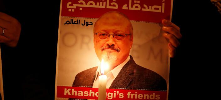 Khashoggis sønner: – Vi ønsker bare å gi ham en verdig begravelse
