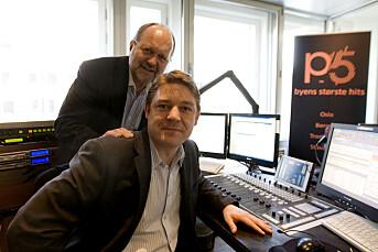 Seks ansatte blir berørt når P4 legger ned lokalradio i Bergen