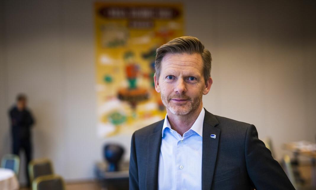 Høyre-politiker overrasket over Medietilsynet-anbefaling