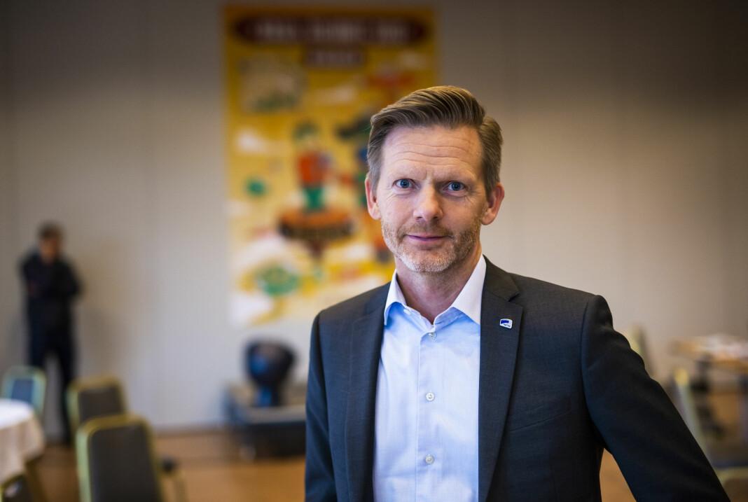 Høyres Tage Pettersen deler ikke uten videre Medietilsynets syn om at Tilskuddsutvalget bør avvikles.