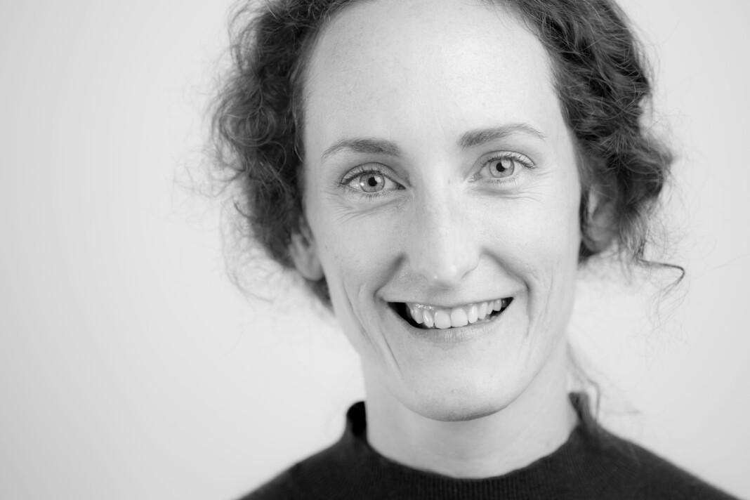 Ingrid Grønli Åm blir fast journalist i Morgenbladets spalter. Foto: Eivind Volder Rutle/Manifest