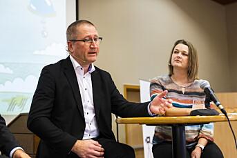 Ønsker ikke danske tilstander i NRK