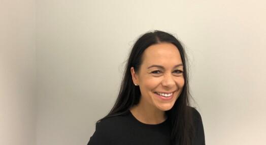 Tanja Wibe-Lund forlater VG for å jobbe som vaktsjef i Dagbladet TV