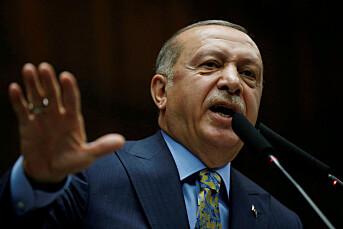 – Tyrkia har delt Khashoggi-opptak med flere land