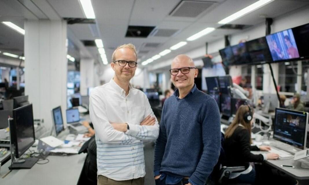 VGTV tapte rettssaken mot Nent – må betale millionbeløp