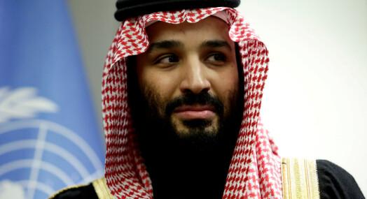 Lydopptak kobler Saudi-Arabias kronprins til drapet på Khashoggi