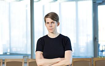 Følger Estonia-rettssaken i Sverige og har en klar forventing til utfallet: – Alt annet vil være dypt alvorlig og urovekkende
