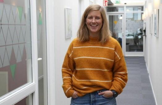 Marie Havnen forlater Firda, går til ny jobb i Lotteritilsynet