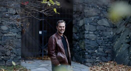 Morten Øverbye er ansatt som nyhetsredaktør i Aldrimer.no