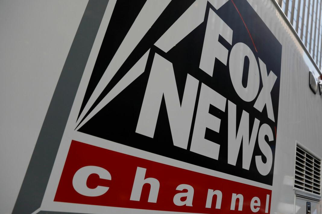 – Fox News støtter CNN i dets juridiske sak om å gjenopprette Det hvite hus-reporterens presseakkreditering, sier Fox News' president Jay Wallace. Foto: Reuters / NTB scanpix
