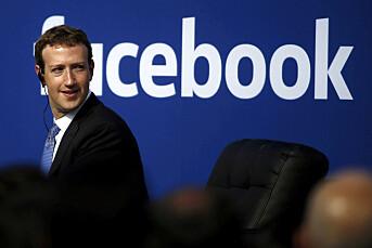 New York Times: Facebook feilinformerte om russisk innblanding i presidentvalget