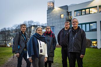 NRK planlegger å sette ut nesten all IT-drift: – Alle blir berørt av dette
