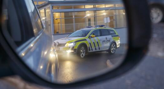 Så ille mener norske journalister det er blitt etter at politiet tok Twitter i bruk