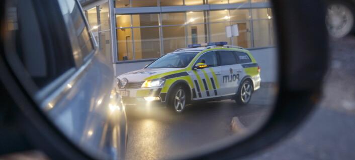 Stor spørreundersøkelse: Så ille mener norske journalister det er blitt etter at politiet tok Twitter i bruk