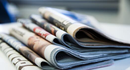Historisk samarbeid for å sikre aviser til alle seks dager i uka