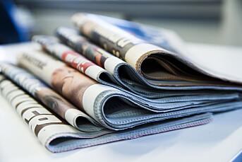 Aviser, bokklubber og magasiner topper klager over uønsket reklame