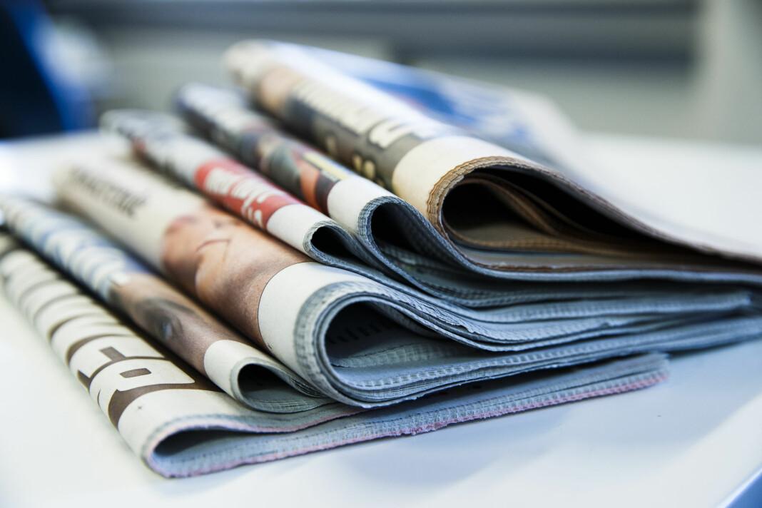 To nye avtaler skal sikre avisdistribusjon til alle de neste årene.