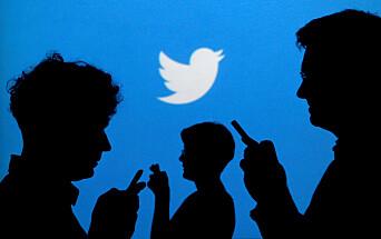 – Det haster med å erstatte Twitter som politiets informasjonskanal