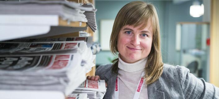 Over 80 avisredaktører protesterer mot kutt i postombæringa