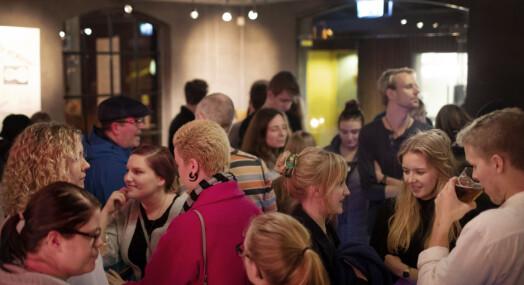 Se bildene fra den tiende utgaven av Trondheim Dokumentarfestival