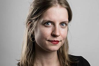 Astrid Hygen Meyer ny feature-journalist i Klassekampen