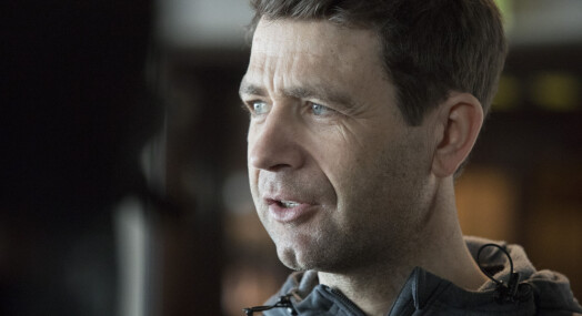 Bjørndalen fikk ekspertjobb i TV 2
