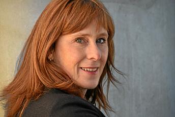 Debattleder Hilde Lysengen Havro. Foto: Christiane Jordheim Larsen
