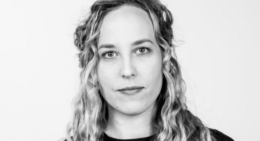 Karianne Grindem går fra Dagbladet til Politiforum