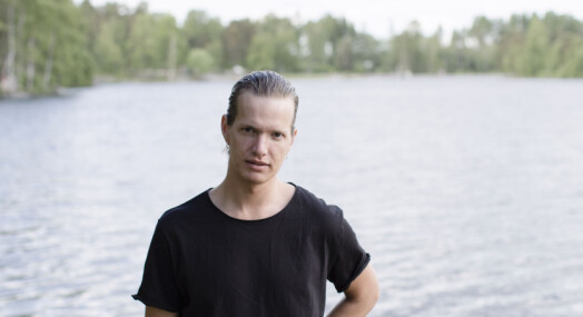 Thomas Espevik ansatt som kulturjournalist i Klassekampen