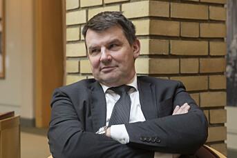 Norsk Redaktørforening klager Wara inn for Sivilombudsmannen