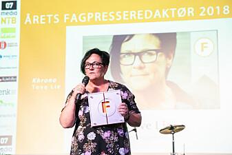 Universitetet i Bergen sier ja til Khrono: – Vi skriver mediehistorie