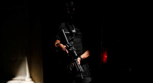 Stadig flere journalister blir drept av kriminelle