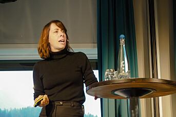 Klubben i Morgenbladet har sendt bekymringsbrev til avisens styre