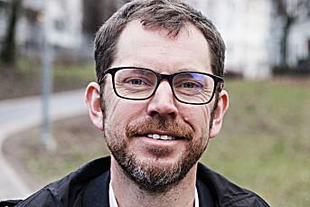 En av pionerene innenfor norsk nettjournalistikk er Vårt Lands nye sjefredaktør