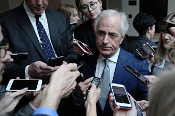 CIA overbeviste senatorer om at kronprins beordret journalistdrap