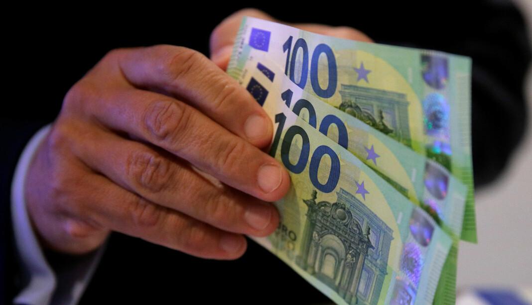 Det forventes at EU mer enn dobler pengebruken til bekjemping av desinformasjon og falske nyheter. Foto: Reuters / NTB scanpix