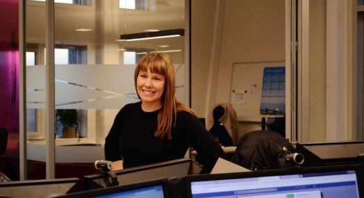 Vikarmangel på flere distriktskontor i NRK