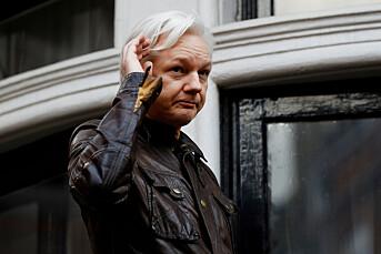 Assanges advokat avviser avtale