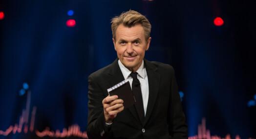 TV 2 flytter «Skavlan» til lørdagskvelden