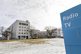 Teknisk feil løst etter NRK-trøbbel