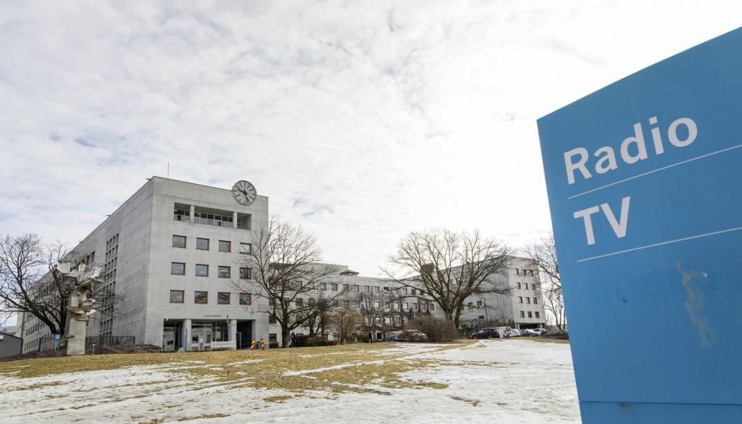 Kringkastingsrådet mottok totalt 392 klager i 2018. Foto: Gorm Kallestad / NTB scanpix