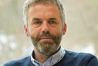 Pål A. Berg er ny kommunikasjonssjef i Diakonhjemmet stiftelse