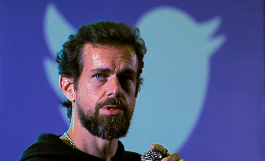 Twitter-sjefen får kritikk for sin ensidige hyllest av Myanmar. Foto: Reuters / NTB scanpix