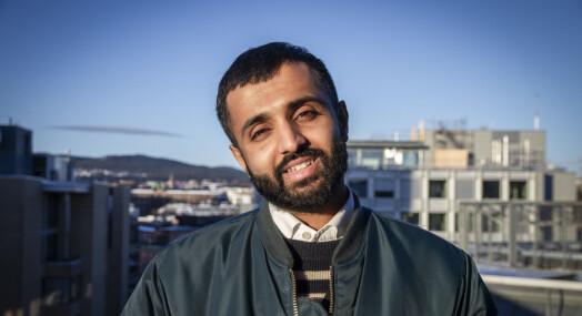 MORGENRUTINEN: VGs Ahmed Fawad Ashraf mener sosiale medier er en slagmark som åpner for en giftig og konfliktdrevet offentlig samtale