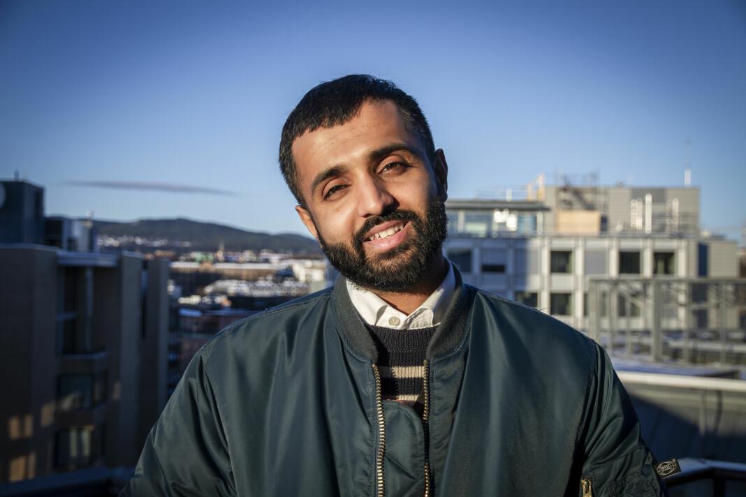 Ahmed Fawad Ashraf forlater VG for ny jobb i Avisa Oslo. – De beste Oslo-debattene skal folk finne hos oss, sier Ashraf.