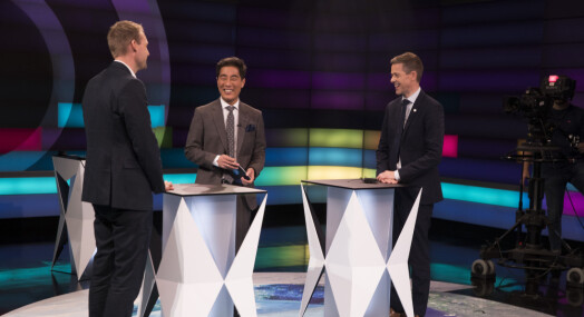 NRK og TV 2 har anmeldt 19 trusselsaker på to år