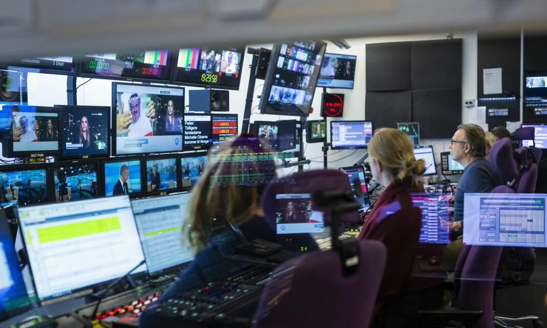 Journalistikk som selvrealisering