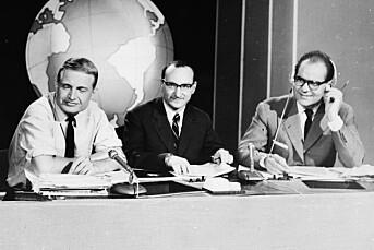 Dagsrevyen 60 år: Kritikk fra veteraner og konkurranse fra hele verden